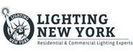 Lighting New York